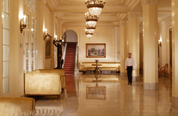 Hotel Astoria - St. Petersburg - Russia