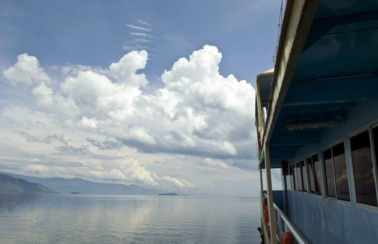 Lake Kivu - Great Lakes region - Rwanda