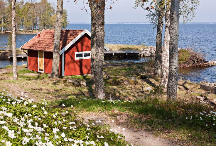 Stockholm - Scandinavia - Sweden