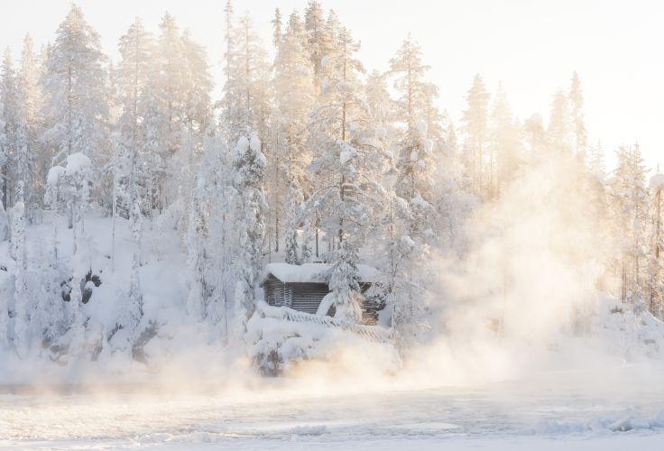 Lapland - Sweden