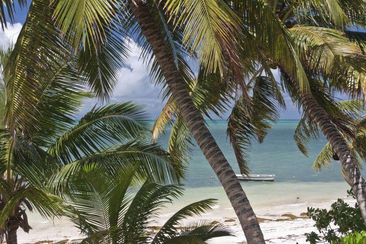 Mahe - Seychelles