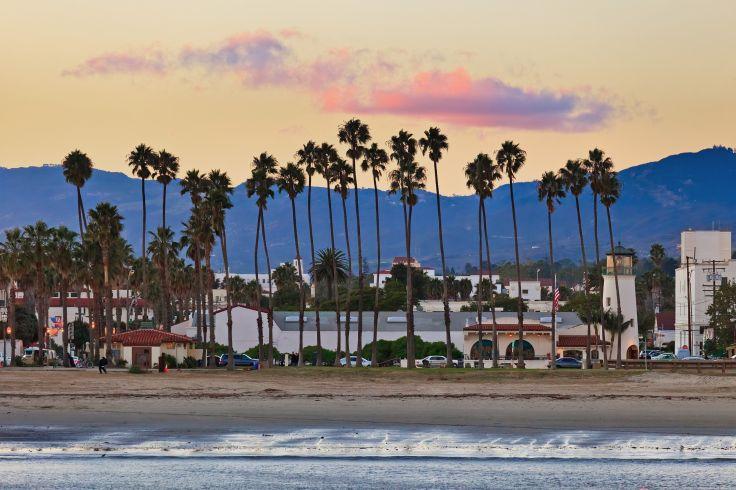 Santa Barbara - California - United States