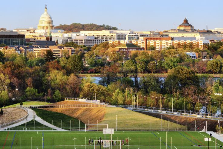 DC - United States
