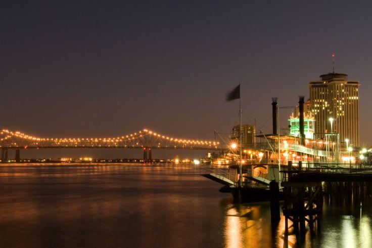 New Orleans - Louisiana - United States