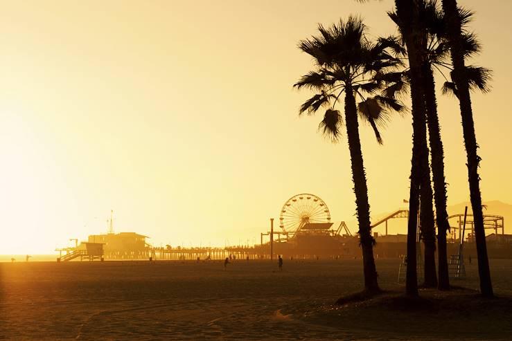 Santa Monica - California - United States