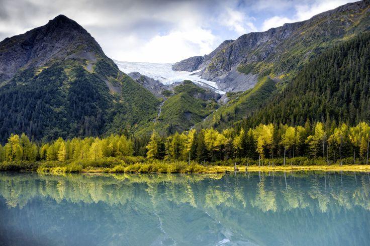 Anchorage - Alaska - USA
