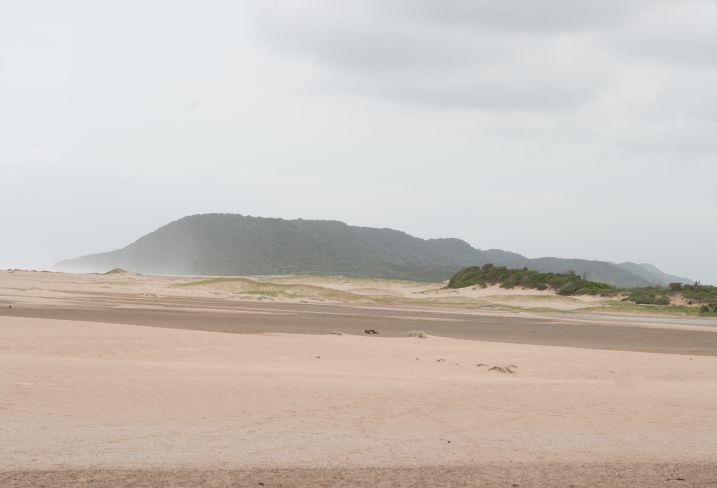 Estuary Santa Lucia - KwaZulu Natal - South Africa