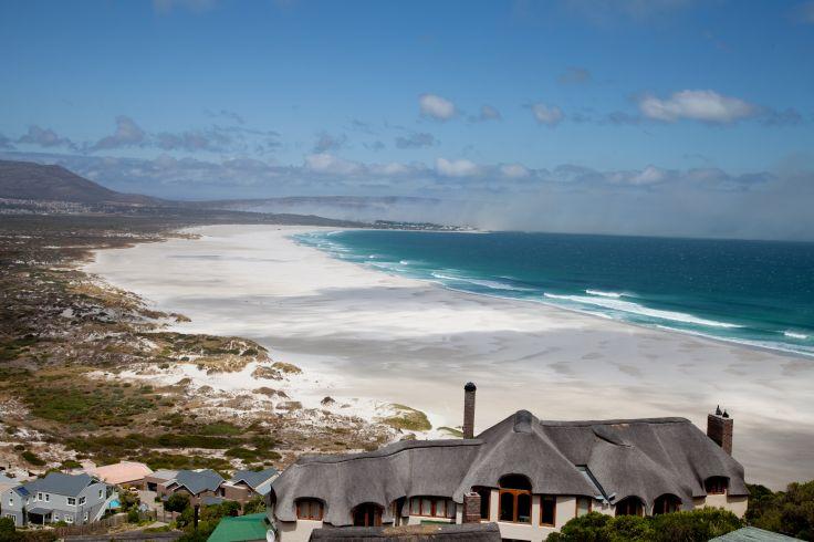 Long Beach - Cape Town - South Africa